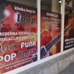 LOOP Music shop u Vrazovoj 6